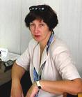 Гладышева Анна Сергеевна